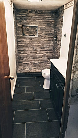 construction company, remodeling contractor, bathroom remodeling, littleton, lone tree
