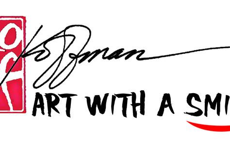 Dan Koffman - Art with a Smile