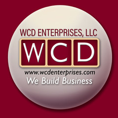 WCD Enterprises Branding