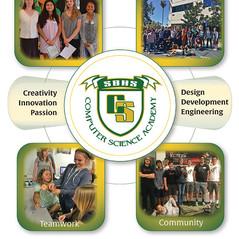 Santa Barbara High School CAD Academy