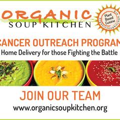 Organic Soup Kitchen
