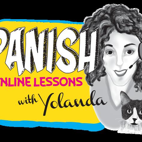 Spanish with Yolanda