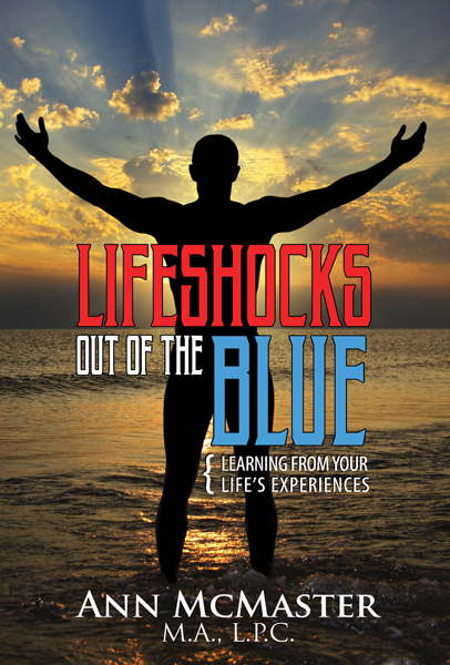 LIfeshocks Out of the Blue Cover