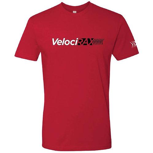 Red VelociRAX T-Shirt