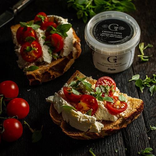 Natural Artisan Cream Soft Cheese