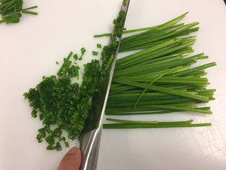 Good Chives Only!