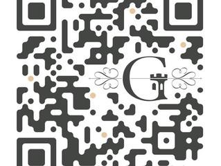 My new designed QR Code