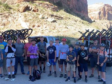 Why We Started A Bike Rack Company