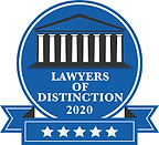 Lawyers of Distinction 2020 Logo.png