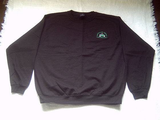 Sweat Shirt with SDCVS logo
