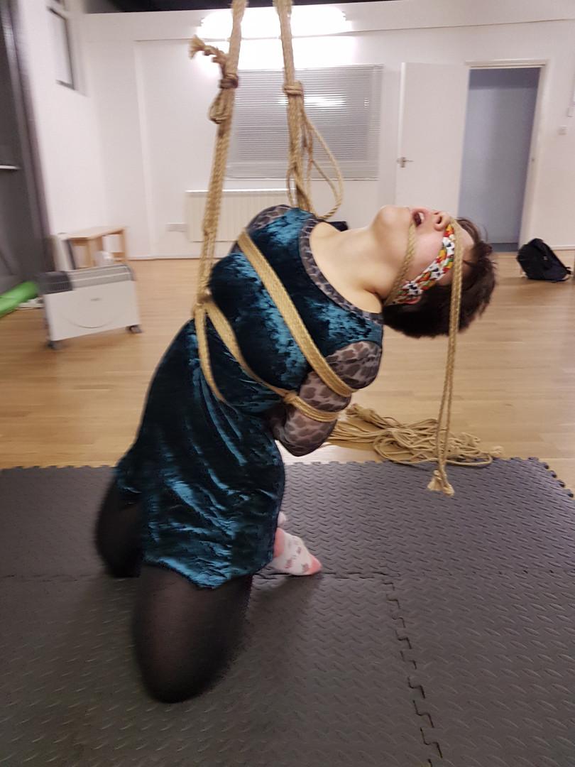 Deeper Deliriums in QuartzQunt's ropes