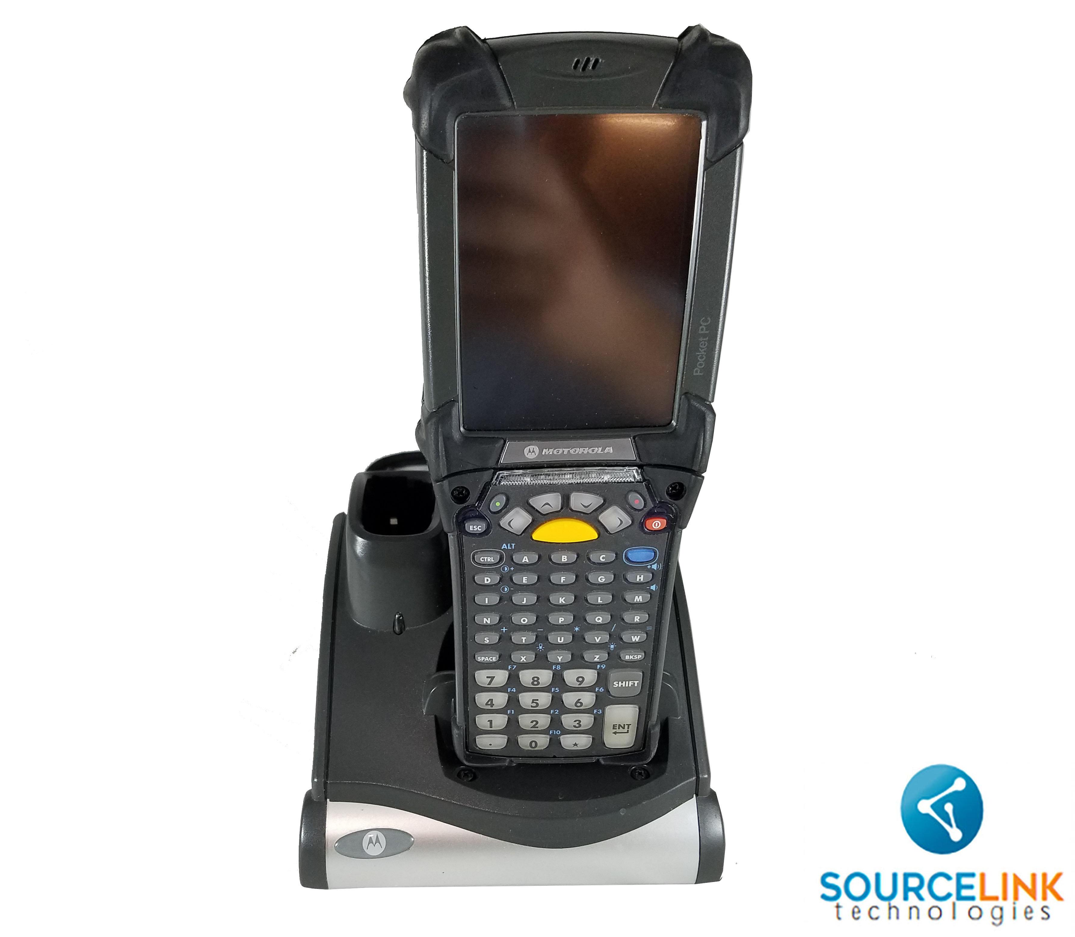 Motorola MC9090 HandHeld   sourcelinktech