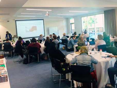 Educational events at Myhorizon Event Centre