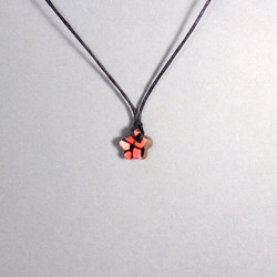 Collier Rouge 18€