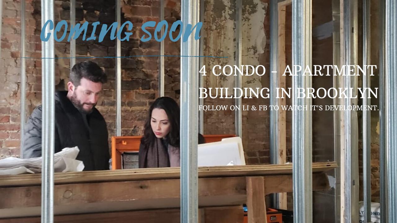 COMING SOON: CONDO PROJECT