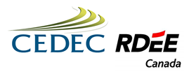 RDÉE Canada and CEDEC launch a consultation to develop Canada's first economic plan for official lan