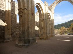 Santa María de la Sierra