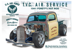 1941-FORD-F1