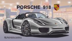 Porsch_918