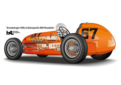 Indianapolis-500-Roadster