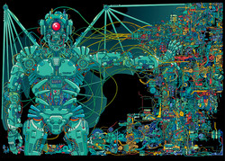 MONO ROBOT