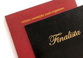 Encadernacao manual capas finalistas