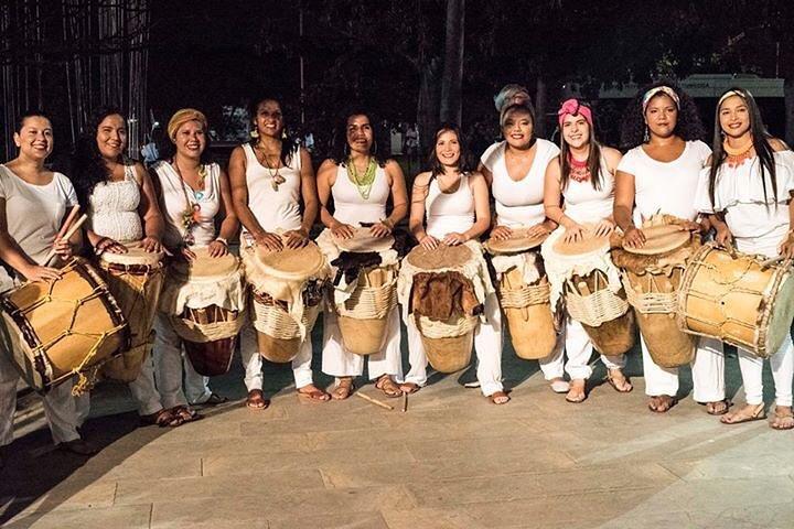 MujeresColombia