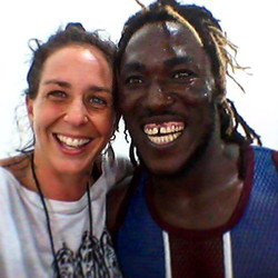 Sekouba Oulare