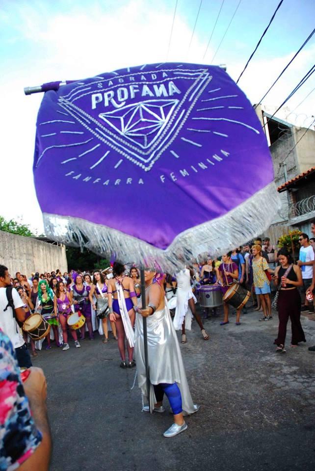 Sagrada Profana Flavia Mafra 3