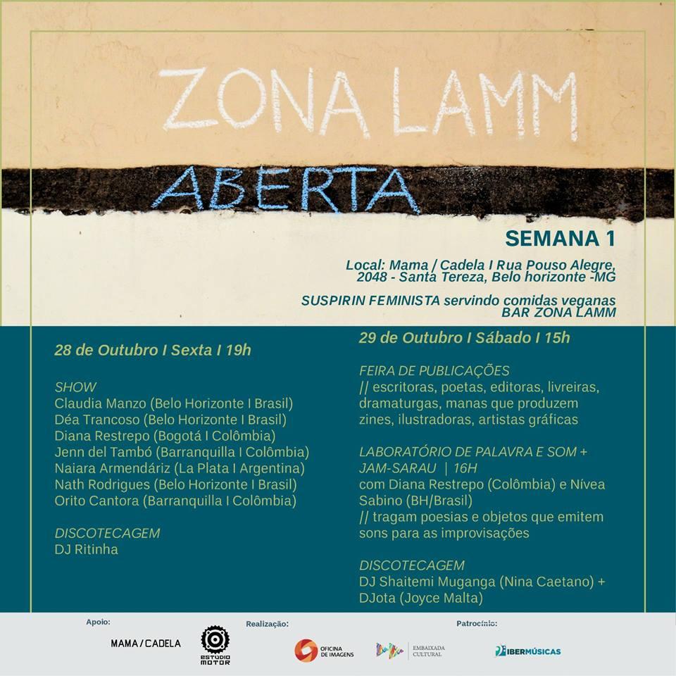 zonalamm