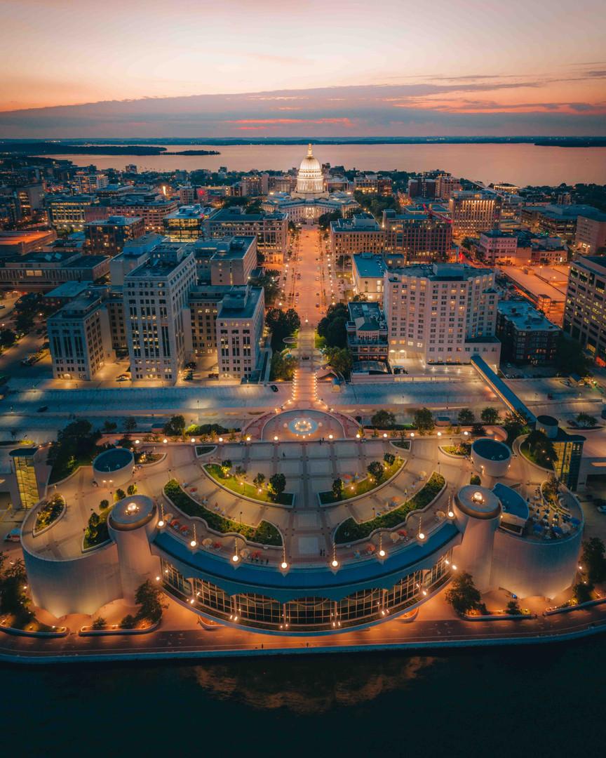 Capitol From Lake Monona in Summer-2.jpg