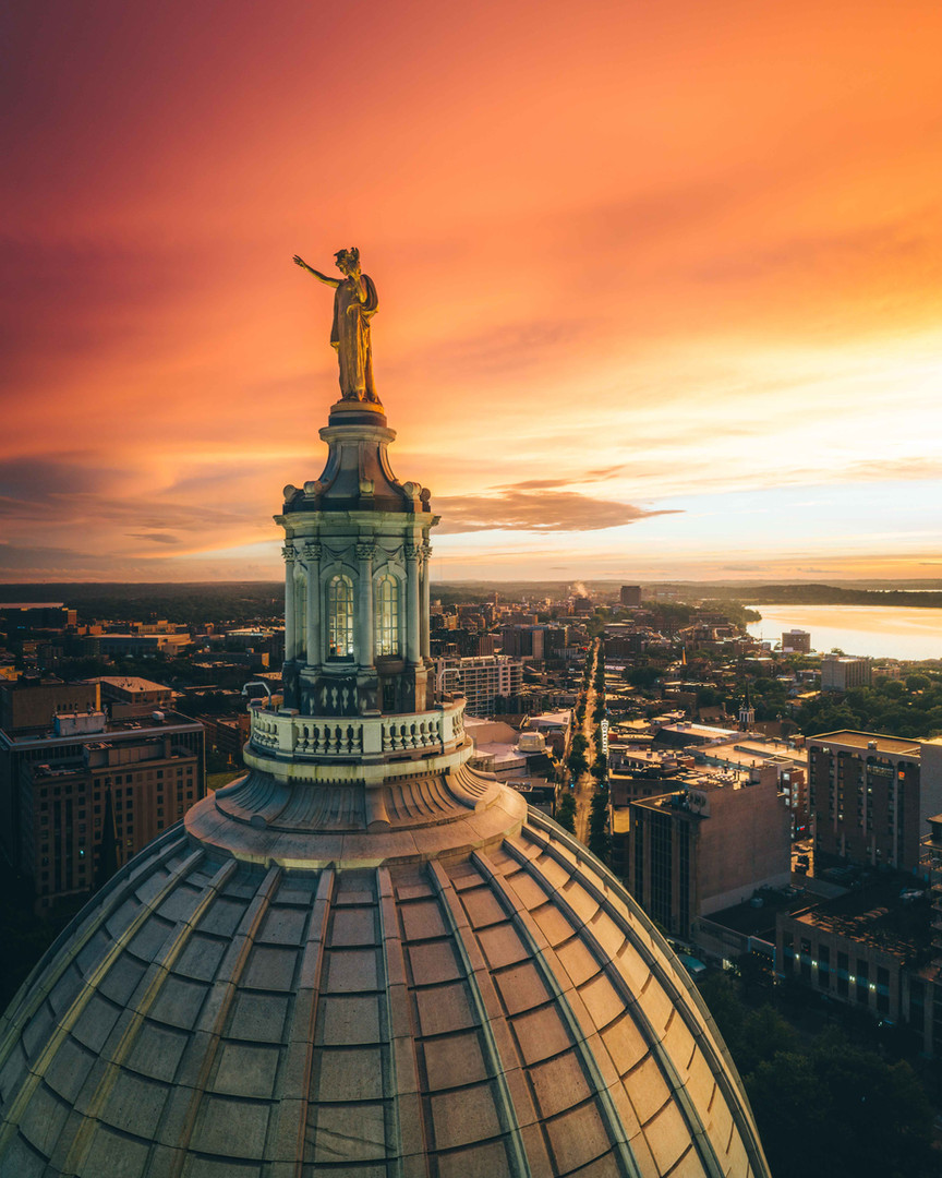 Sunset and the Capitol Dome-2.jpg