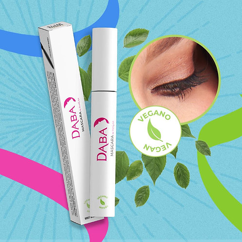 DABA Mascara by Dabalash VEGAN