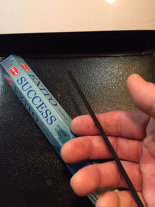 Success Incense (20 sticks) - HEM