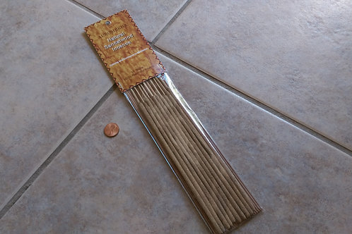 Auroshikha Sandalwood Resin Incense Sticks Packet
