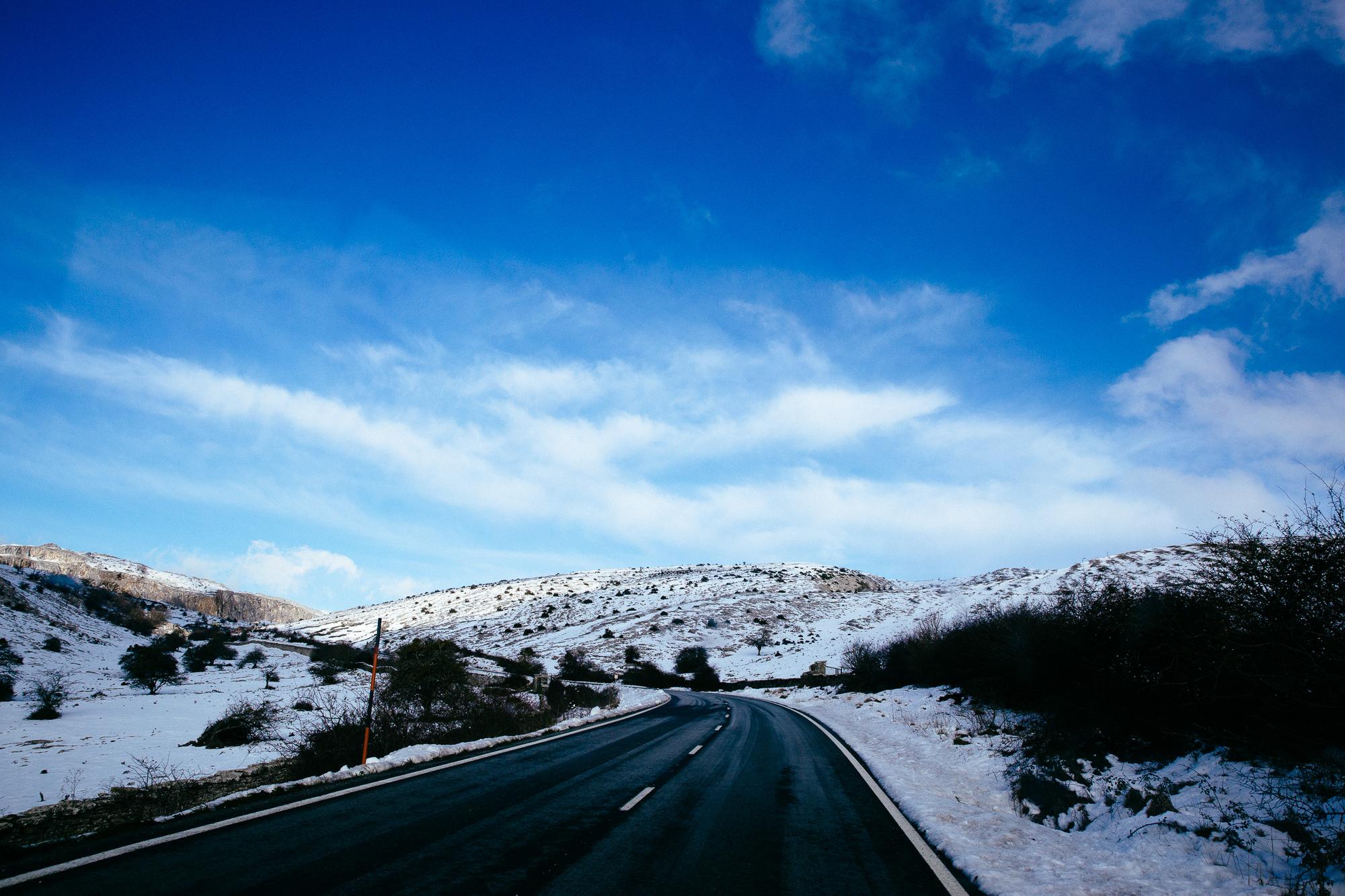 Nature Montagne Espagne
