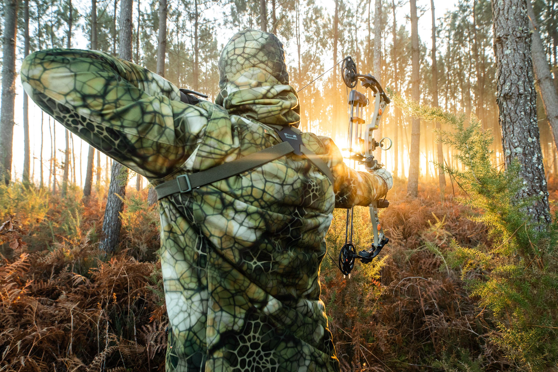 Bow hunting - Solognac