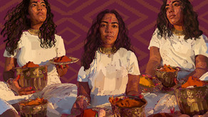 5 South Asian artists you should know about