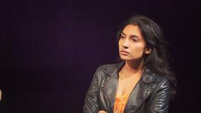Just me, Priyanka and Jameela