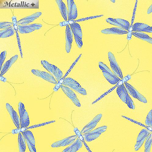 Moonlight Serenade Dragonflies