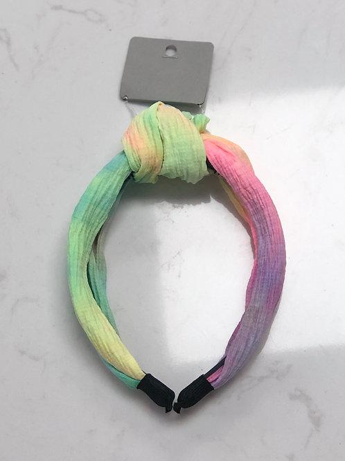 Tye Dye Headband