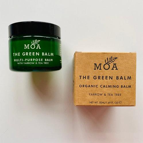 MOA Green Balm