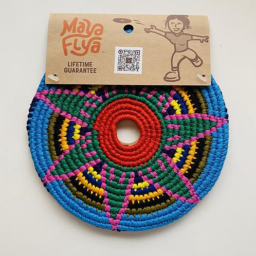 Maya Flya frisbee Sport
