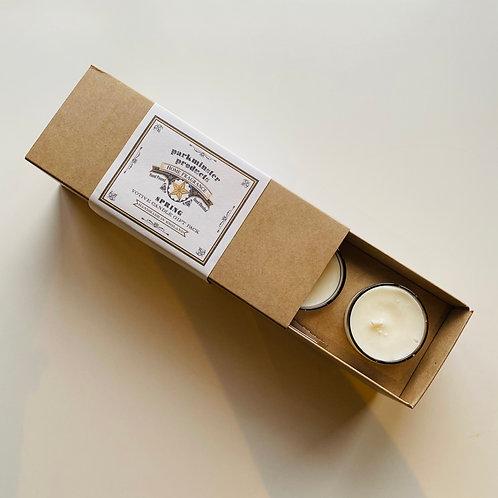 Parkminster Votive Candle Gift Pack