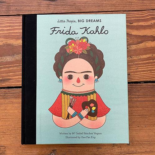 Little People Big Dreams Books