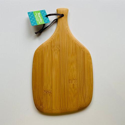 Small Artisan Bamboo cutting board