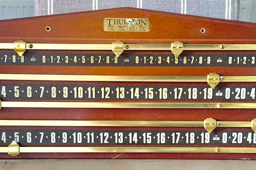 Snooker Board                                              £48.00