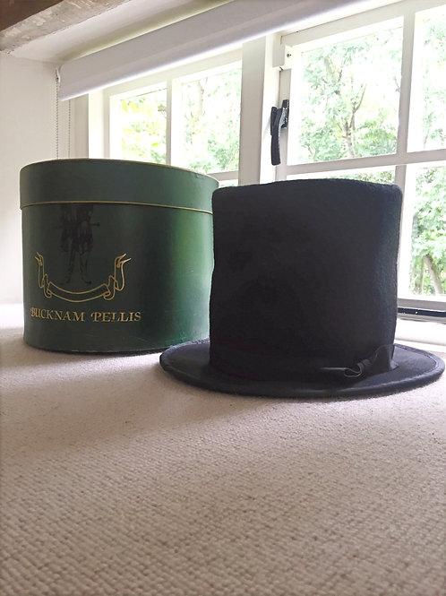Vintage Style Police Hat  £75.00