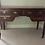 Thumbnail: Edwardian Mahogany Desk               £225.00