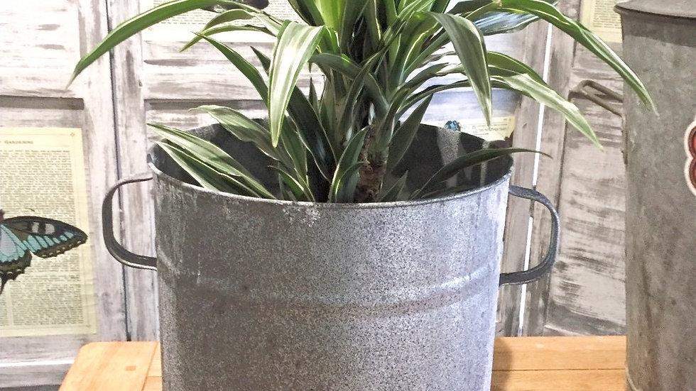 Zinc Planter 30 L